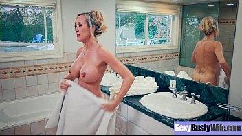 Brandi love porn video - Brandi love busty milf like hard style sex on camera video-07