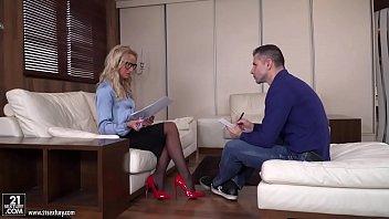 Slutty and hot teacher Viktoria