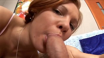 She loves to fuck the whimsical young redhead