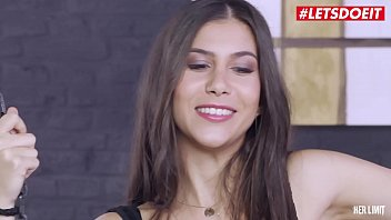 HER LIMIT - #Anya Krey #Darrell Deeps - Hot Romanian Teen Model Gets The Best Anal With BBC Ever!