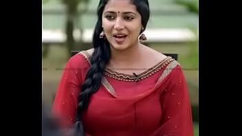 Anu Sithara Hot