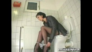 Office Toilet Slut, The Nasty Gimp 12分钟