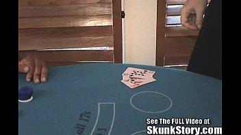 Wife Fucks Off Hubby Poker Debt! image