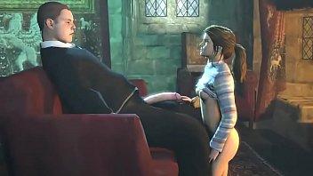 Hogwarts Hermione Granger ( Harry Potter )