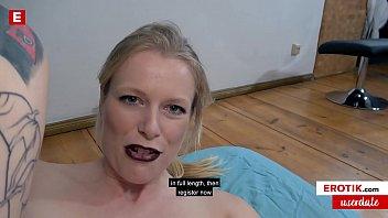 Tattoo girl CLAUDIA SWEA rides her fan's dick off (English) WHOLE SCENE → claudia.erotik.com FREE