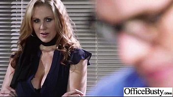 Sex Tape With Slut Office Bigtits Girl (julia ann) clip-17