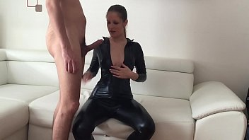 Anal Fetish Latex