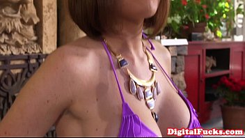 Facialized massaged redhead fucks masseur pornhub video