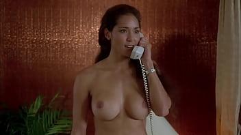 Final Examination: Sexy Islander Topless/Bikini Girl