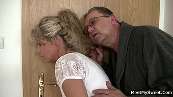 Parent spank you He leaves and old parents seduces his yummy gf