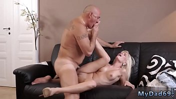 Young crony's sister creampie Horny blondie wants to try someone
