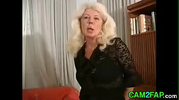 Blonde Mom Free Mature Porn Video