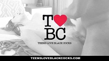 TLBC - Sexy Blonde Fucked By Masseur