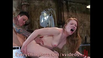 Girls having faucet sex Hot lesbian anal play