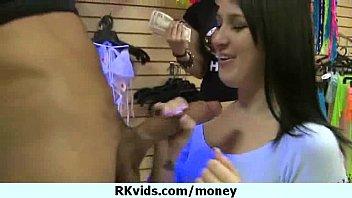 Sex for money 20