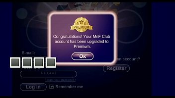 A lot of sex games How to activate premium certificate in mnf club sex game.