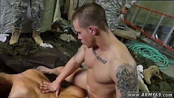 Hot naked marines eating cum and us army orgy gay first time Nothing