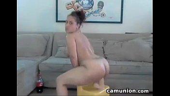 Thick Cam Slut With A Dildo pornhub video