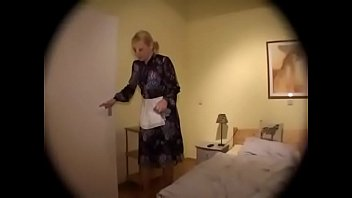 Housemaid Humiliated and Fucked - Pervertium Porn