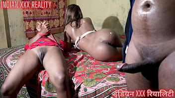 Best Fuck Ever  Jija Saali Aur Biwi  Double Masti Fuck  With Clear Hindi Voice