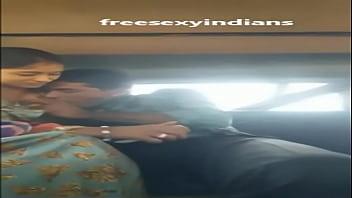 Meenu Bhabhi fucking in ghaghra in village with me-2