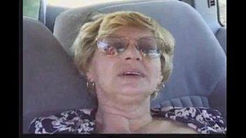 English granny