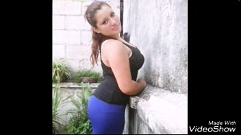 Mishel Reyes guatemalteca caliente zona 5 capital de Guatemala