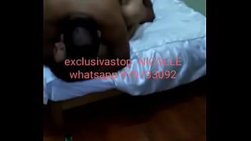 NICOLLE de exclusivastop SEXO EN VIVO (Lince) Whatsapp 979733092