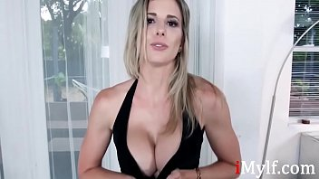 MILF Seduced Teen For A One Night Stand- Cory Chase