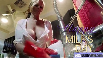 (julia ann) Mature Big Round Juggs Lady Love Intercorse video-19