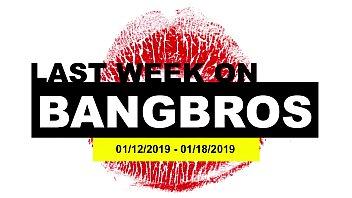Bikini ready in two weeks Last week on bangbros.com: 01/12/2019 - 01/18/2019
