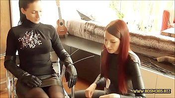 Zip Ties Bondage - Fetish Firls Da Alemanha