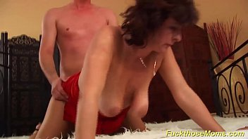 busty hairy mom brutal rough mature hairy