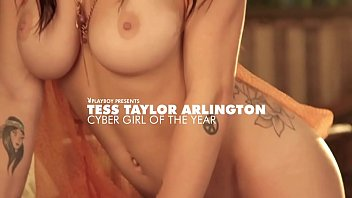 Tess taylor - escort Tess-taylor-arlington-cybergirl-of-the-year-video6-3min