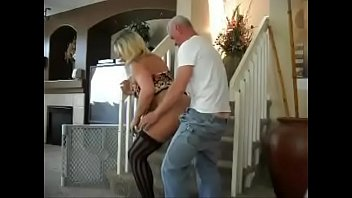 Alexia St James Cable Guy Three Scenes