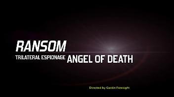 Ransom: Trilateral  Espionage: Angel of Death - Secret Compound (Orgasmic Second Life, SL Sex) Gardin Foresight