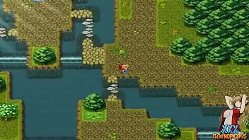 Hentai Game Little Braver |Gameplay #2