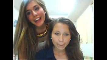 Teen strip on webcam Four horny camgirls stripping slowly on live69girls.com