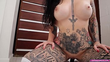 Kokopelli tattoo ass Big tit fat ass tattooed milf does he first big black dildo show fucking and sucking the shit out of it for her step son - melody radford