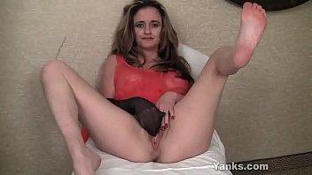 Lusty Yanks Tirrza's Silky Stockings