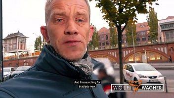 Fat Ass ▲ Mariella Sun ▲ POUNDED near hotel window by horny stranger! ▁▃▅▆ WOLF WAGNER LOVE ▆▅▃▁ wolfwagner.love Vorschaubild