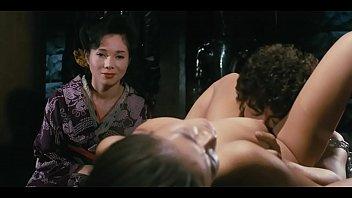 วัยรุ่นหนุ่มสาวชาวจีนโดนจ้างมาเล่นเสียวเย็ดกันให้สาวใหญ่หนุ่มใหญ่ดูเพื่อความบันเทิงน้ำอสุจิ