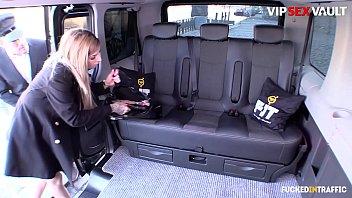 Vip Sex Vault - Tourist Model Babe Mellisa Meddison Fucks With Uber Driver During Her Break