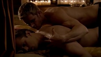 Gay and lesbian hollywood - True blood - eric and jason - hot gay scene ryan kwanten, alexander skarsgard