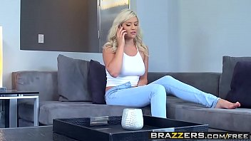 Porn star web page Brazzers - baby got boobs - kylie page and keiran lee - bad babysitter