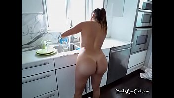 Julianna margulies nude scenes Naked maid julianna vega lets boss jerk off to her