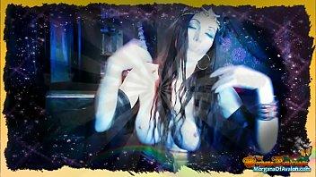 Morgana escort - Asmr magical hands free orgasm session with morgana pendragon