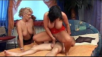 porn sex amateur german threesome Image