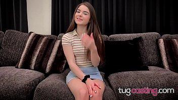Petite Megan Marx Cum Begging Facial At Fake Casting 20分钟