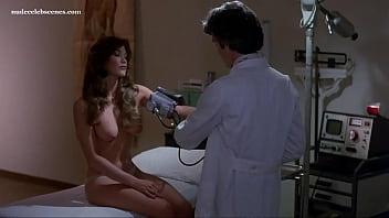 Barbie benton nude layout Barbi benton nude in hospital massacre 1981